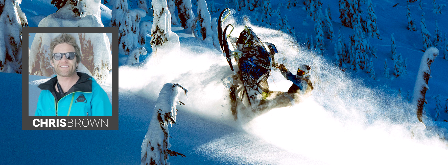 Ambassador Page | Chris Brown - Ride Whistler