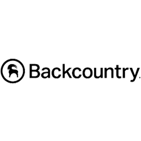 Backcountry store logo