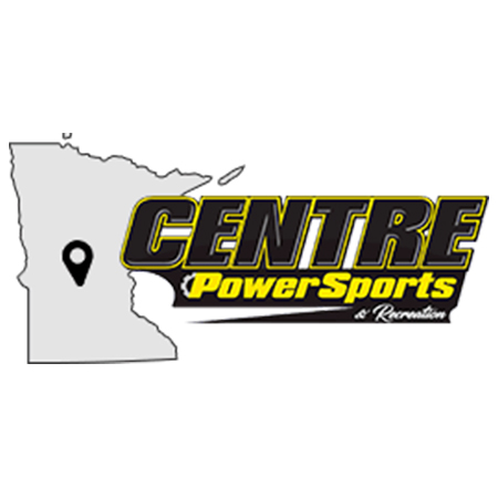 Centre Powersports store logo