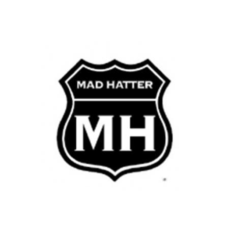 Madhatter AK store logo