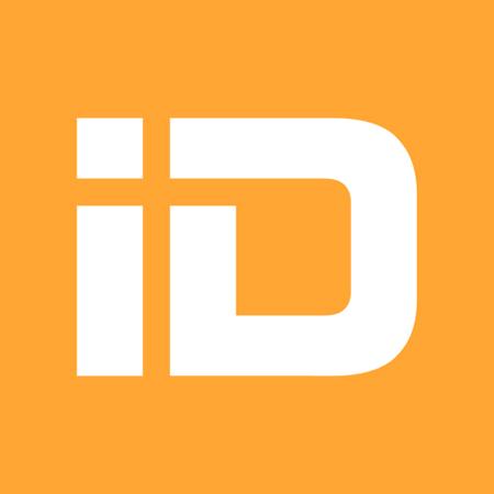 Powersports ID store logo
