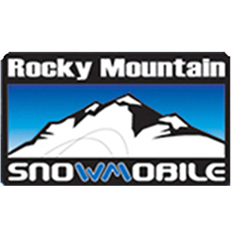 Rocky Mountain Snowmobile store logo