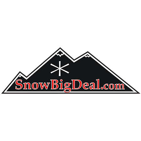 Snow Big Deal store logo