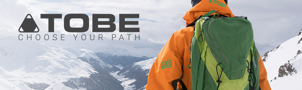 TOBE Outerwear - About Us