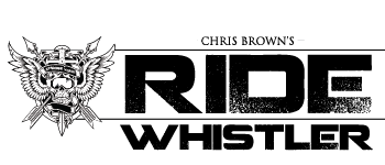 TOBE is proud to partner with Ride Whistler Adventures